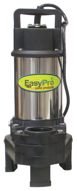 1 HP EasyPro TH750 Pump - 6000 gph