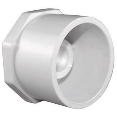 PVC Reducer Bushing (SPG X SLP)