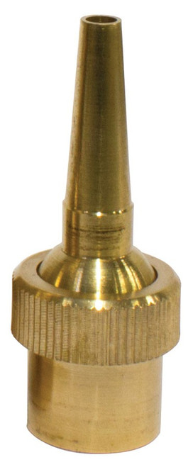 Smooth Jet Tapered Nozzle (SJN Series)