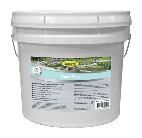 EasyPro Pond-Vive Dry Bacteria