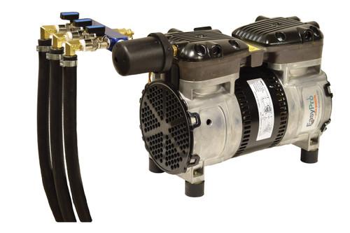 1/2 HP Stratus Gen 2 Rocking Piston Pond Aeration System