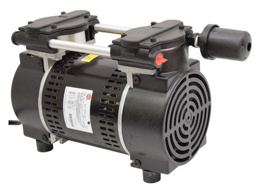 3/4 HP Stratus SRC Series Gen 2 Rocking Piston Compressor  - 6.5 CFM