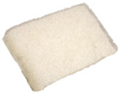 EasyPro Mini Aquafalls with Faux Rock - Poly Pads