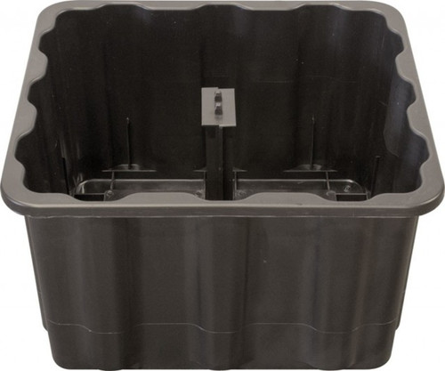 EasyPro Tranquil Decor RBH29 Rectangle Redi-Basin - 29""