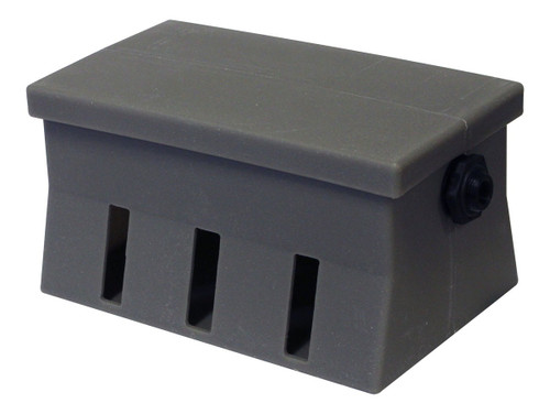 EasyPro Water Fill Box - 15 x 8 x 8-in.