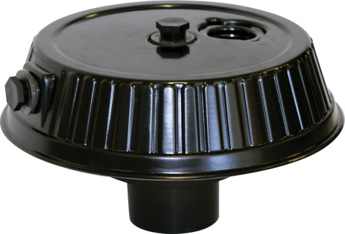 EasyPro Bottom Drain w/o Air Diffuser - 3-in.