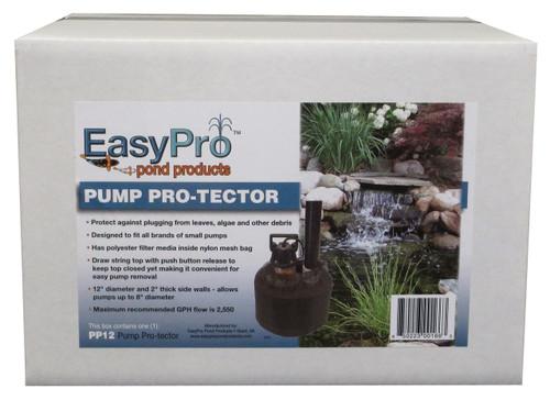 EasyPro Pump Pro-Tector - 12-in.