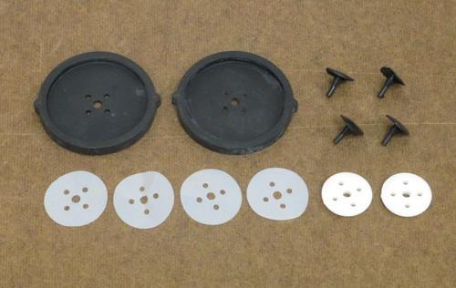 EasyPro Linear Diaphragm Compressor Parts : Pond Supplies