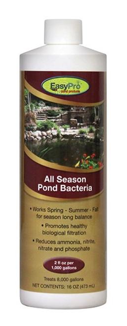 EasyPro All Season Liquid Bacteria