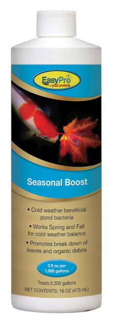 EasyPro Seasonal Boost Cold Weather Bacteria