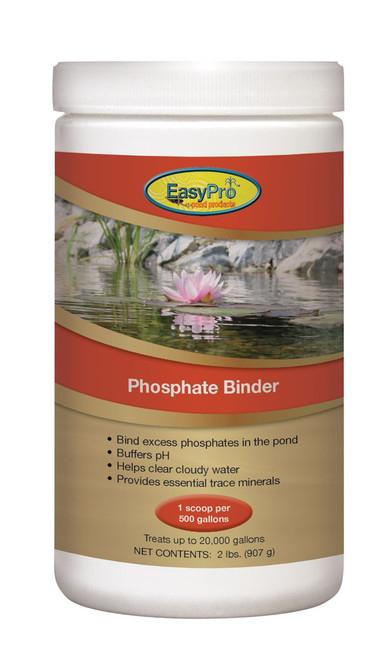Natural Phosphate Binder - 2 lb. jar with 1 oz. Scoop