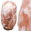 STLXGT, Himalayan Salt Natural Extra Giant Lamp by Nature's Expression, Free Shipping,MSRP  ($156.00)