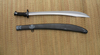 SH2063, Practical Gongfu Broadsword by Hanwei Forge, Free Shipping, MSRP ($250.00), Forged Distal-Tapered High Carbon