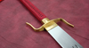 SH1012, Chinese Dadao Sword by Hanwei Forge, Free Shipping, MSRP ($200.00), 5160 High Carbon Steel Blade