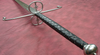 SH2065,  Lowlander Sword by Hanwei Forge, Free Shipping, MSRP ($440.00), 1566 Hand Forged High Carbon Blade