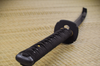 SH2486, Mokko Renshu - No Hi Katana by Hanwei Forge, Free Shipping, MSRP ($400.00), 5160 Robust Spring Steel