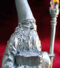 FA66, The Magic Keeper by Perth Pewter, Free Shipping, MSRP ($96.00), FA-Series Large Fantasy Pewter Figurine