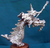 FA69, Magic Riders by Perth Pewter, Free Shipping, MSRP ($125.00), FA-Series Large Fantasy Pewter Figurine