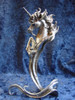 S278, Unicorn From The Magic Mist by Perth Pewter, Free Shipping, MSRP ($80.00), S-Series Large Figurine