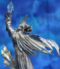 LE31, The Water Wizard by Perth Pewter, Free Shipping, MSRP ($285.00), Limited Edition Pewter Figurine