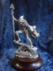 LE27, Awakening by Perth Pewter, Free Shipping, MSRP ($285.00), Limited Edition Pewter Figurine