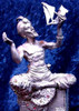 LE08, Sinbad The Sailor by Perth Pewter, Free Shipping, MSRP ($350.00), Limited Edition Pewter Figurine
