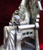 LE14, Throne Of Alliance Perth Pewter, Free Shipping, MSRP ($475.00), Limited Edition Pewter Figurine