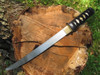 SH2423, Raptor Tanto by Hanwei Forge, Free Shipping, MSRP ($275.00), 5160 Forged High Carbon Steel Blade