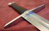 "IP-003B, Templar Knight Sword by Legacy Arms & Generation 2, Free Shipping, MSRP ($299.00), 3/16"" 5160 High Carbon Steel Blade"