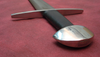 SH2426, Norman Sword by Hanwei Forge, Free Shipping, MSRP ($335.00), 5160 Forged Marquenched Spring Steel