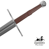 SH2424, Great Sword Of War by Hanwei Forge, Free Shipping, MSRP ($375.00), 5160 Forged Marquenched Spring Steel
