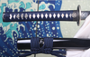 Hanabira Katana by SkyJiro Forge, Free Shipping, MSRP ($547.00), Carbon Mono Steel