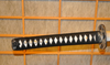 Tenku 1070, The Warlord Katana by SkyJiro Forge, Free Shipping, MSRP ($579.00), High Carbon Forged/Folded Steel