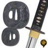 SH2360, Ronin Katana by Hanwei Forge, Free Shipping, MSRP ($1,500.00), Fully Hand Forged And Folded Steel