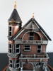 LEGENDS, QUEEN ANNE PIERCE TOWER by Legends, Free Shipping, MSRP ($350.00)