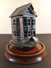 LEGENDS, QUEEN ANNE ROW HOUSE by Legends, Free Shipping, MSRP ($350.00)
