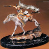 The Final Charge by Legends Sculptures, Free Shipping, MSRP ($1,575.00)