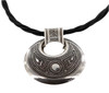 Silver Tuareg Pendant by The Koumama Collection, Free Shipping, MSRP($289.99)