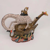 Giraffe Teapot by The Ardmore Collection, Free Shipping, MSRP($2429.99)