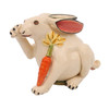 Rabbit Vase by The Ardmore Collection, Free Shipping, MSRP($291.99)
