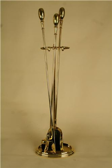 11038, Ellipse Cast, by Jefferson Brass, Free Shipping, MSRP ($560.00), Solid Brass Tool Sets