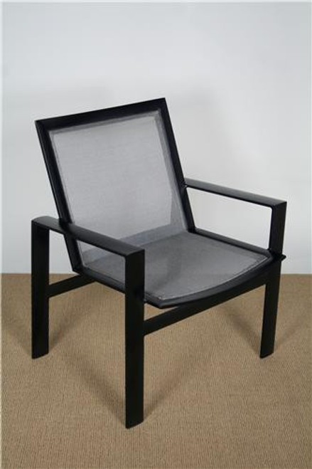 3470-2200, Parkway , by Brown Jordan, Free Shipping, MSRP ($1,370.00), sling dining arm chair