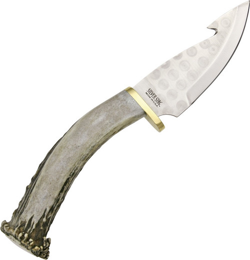 SV10067, Guthook by Silver Stag Knives, Free Shipping, MSRP ($135.00), 1095 Carbon Steel