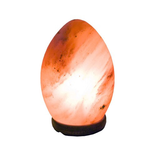STLFE, Himalayan Salt Feng Shui Lamp by Nature's Expression, Free Shipping, MSRP ($63.00)