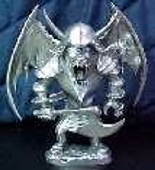 FA90, Bal - Orc by Perth Pewter, Free Shipping, MSRP ($65.00), FA-Series Large Fantasy Pewter Figurine