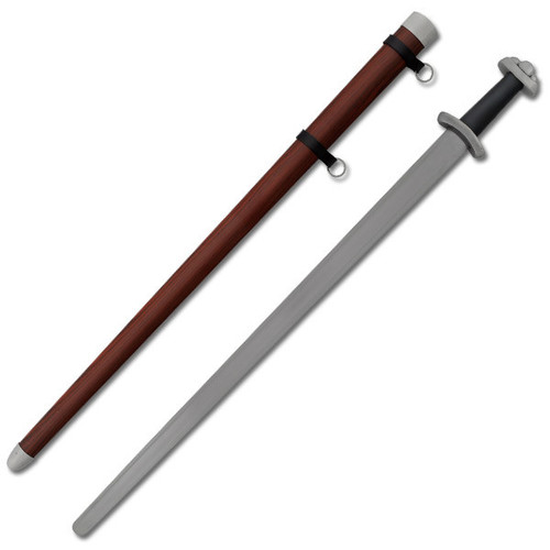 SH2047, Practical Viking Sword by Hanwei Forge, Free Shipping, MSRP ($205.00), Forged High Carbon Steel