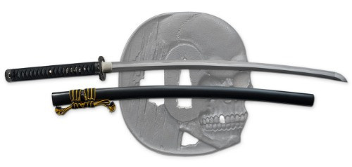 SD35280, Shi Katana by Dragon King Swords, Free Shipping, MSRP ($879.00), T10 Forged Steel