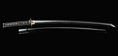 SE3009, Dragonfly Katana by Kaneie Sword Art, Free Shipping, MSRP ($800.00), T10 Hand Forged High Carbon Blade Steel
