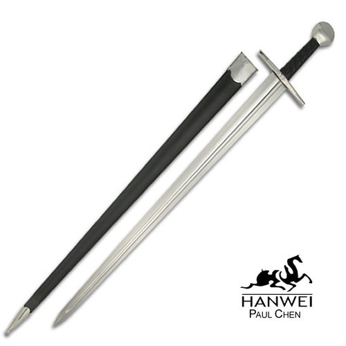 SH2000, Blade Marshall Sword by  Hanwei Forge, Free Shipping, MSRP ($415.00), Forged High Carbon Steel