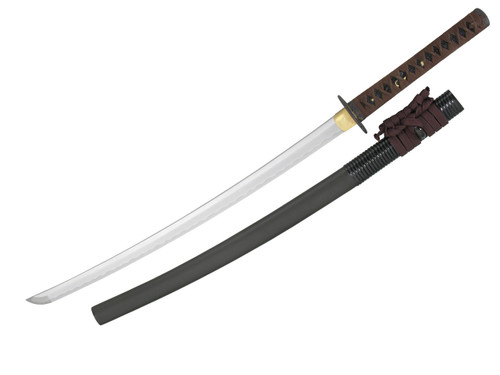 SH6007KFE, Tori Elite Katana, by Hanwei Forge, Free Shipping, MSRP ($1,450.00), Powder-Steel Forged And Folded